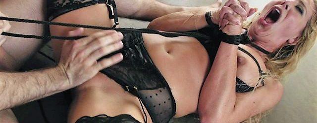BDSM Bondage MILF Porn