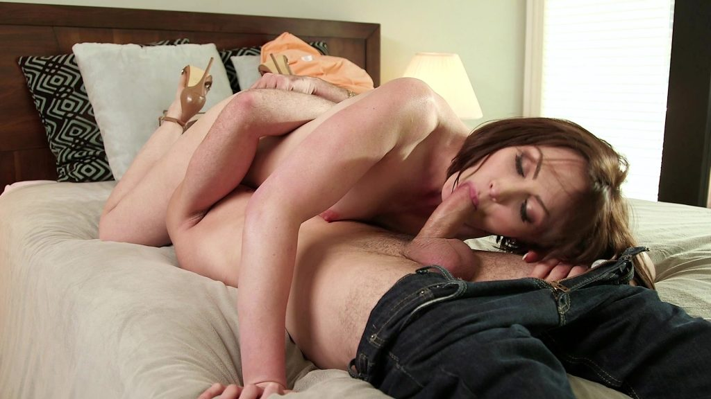 Milf clips seduction
