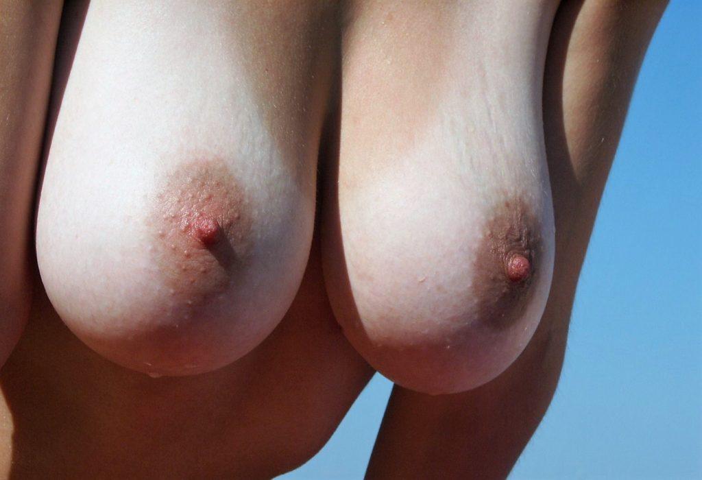 Amateur MILF Porn Big Tits
