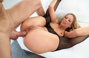 Cherie DeVIlle anal sex